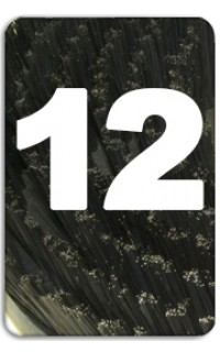 """12"""" - 305mm kefe"""