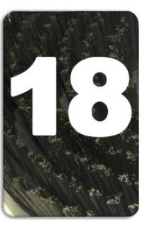 """18"""" - 455mm kefe"""