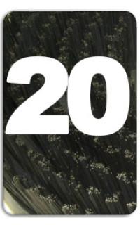 """20"""" - 508mm kefe"""